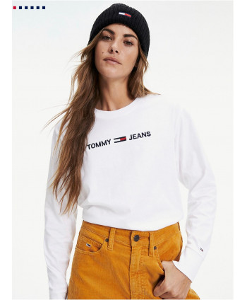 Camiseta de manga larga y...